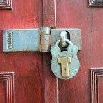 Lock Your Site to Block WordPress Spam Comments