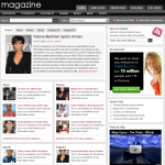 StudioPress Magazine Theme