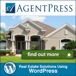 WordPress Real Estate Agent Theme